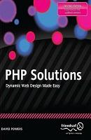 PHP, динамический веб-дизайн