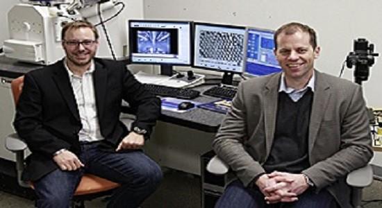Два ученых химика из университета Калгари изобрели новое устройство
