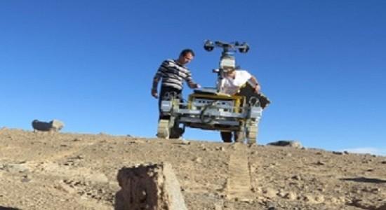 Новый аппарат продолжит выполнение задач поставленных создателями марсоходов из NASA