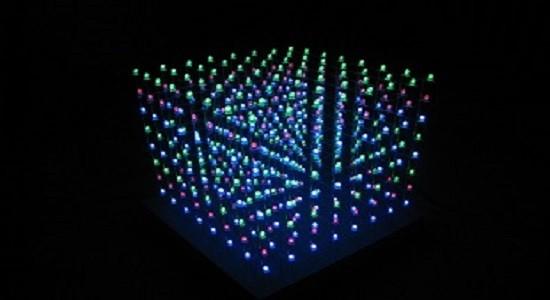 трехмерная кремниевая технология позволит  разрабатывать принципиально новые методы передачи сигналов
