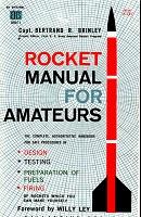 Bertrand R. - Rocket Manual for Amateurs - 1964