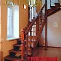 """Новицкий О. В. """"Современные лестницы. Проектирование, изготовление, монтаж"""" Аделант, 2007 год, 88 стр.+32 цветные вклейки"""