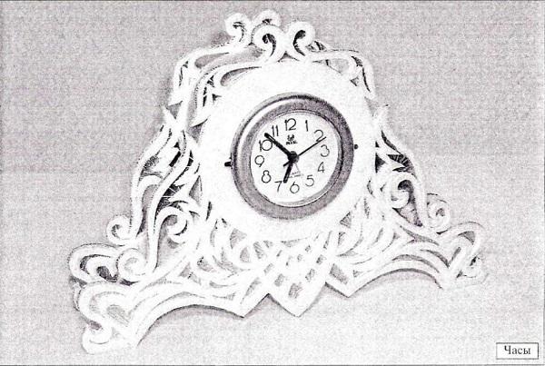 Оправа для часов
