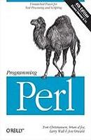 """Т. Кристиансен, Бр. Де Фой, Л. Уолл, Д. Орвант """"Программирование на Perl"""" Символ-Плюс, 2014 год, 1048 стр., 4-е издание"""