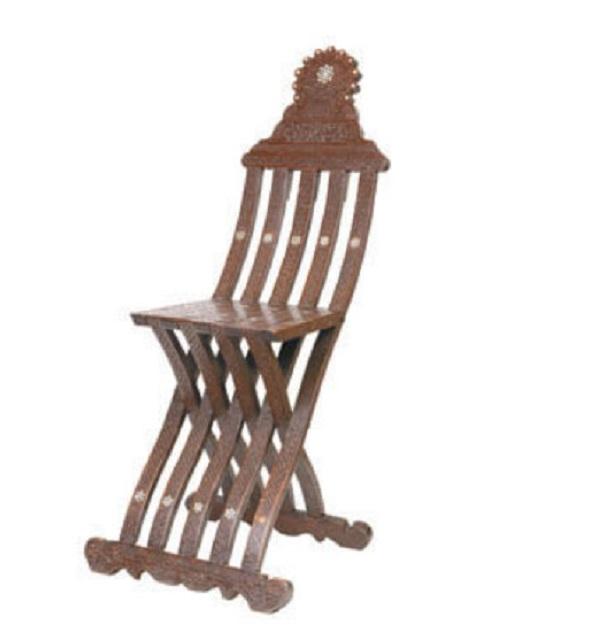 Раскладная скамейка своими руками