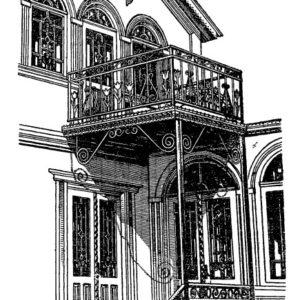 Овормление фасада