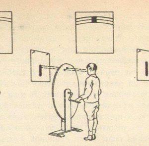 Принцип действия диска Нипкова
