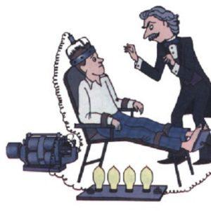 Применение электричества в медицине
