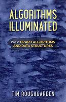 Algorithms Illuminated, Part 2