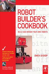 The Robot Builder's Cookbook