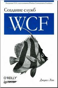 Создание служб WCF